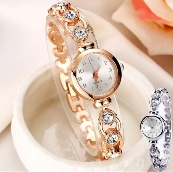 quartz, Jewelry, fashion watches, Watch