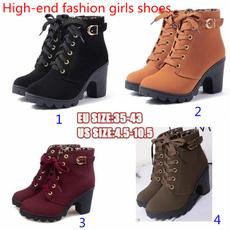 ankle boots, Fashion, Womens Shoes, botasdemujer