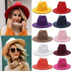 Fedora Hats, felthatsformen, women hats, Vintage