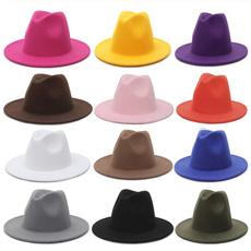 Fashion, women hats, Gel, vintagefedorashat