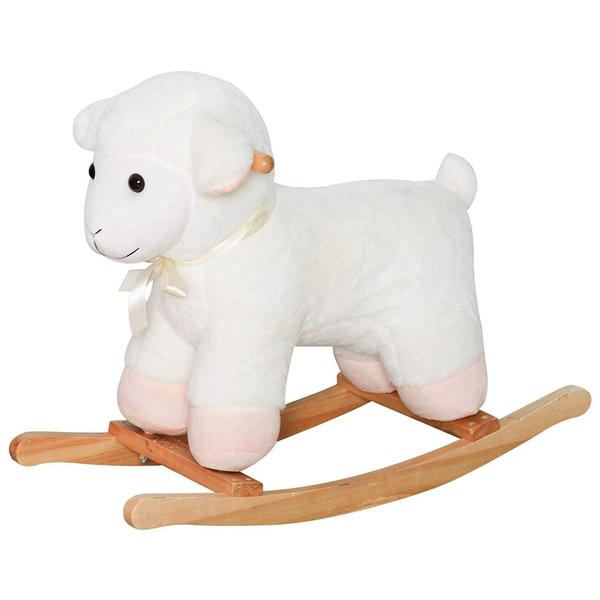 Sheep, rideonsscooter, rideon, Wooden
