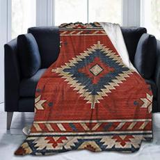 Fleece, aztecblanket, Throw Blanket, Blanket