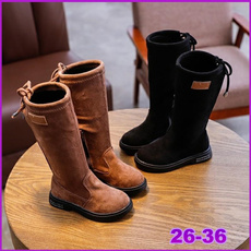 Outdoor, Winter, Boots, Fashion