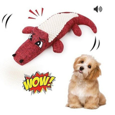 Toy, plushdogtoy, Animal, Pets