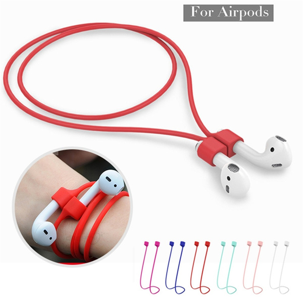Headset, Earphone, portable, Silicone