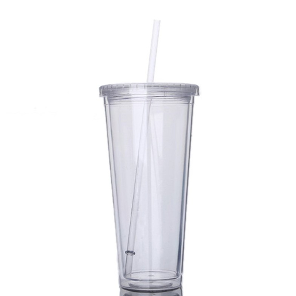 portable, Cup, straw, waterbottle