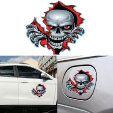 badysticker, Car Sticker, horrificskeleton, Skeleton