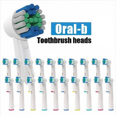 oralbbrusheshead, Home Supplies, dentalcare, homeampliving