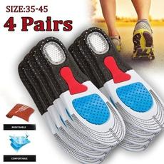 gelinsolesforrunning, elasticbrace, Men, shoeinsert