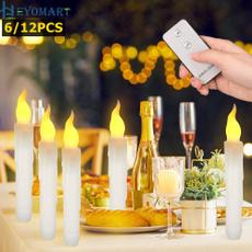 decorationcandle, candlesbatteryoperated, led, candlelight