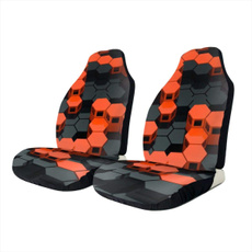 Polyester, carseatcoversset, Vans, Cars