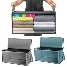 Box, clothesstorageboxe, Clothes, Closet