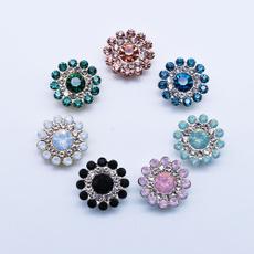 diyindispensableaccessorie, Steel, Glass, sewingdiamond