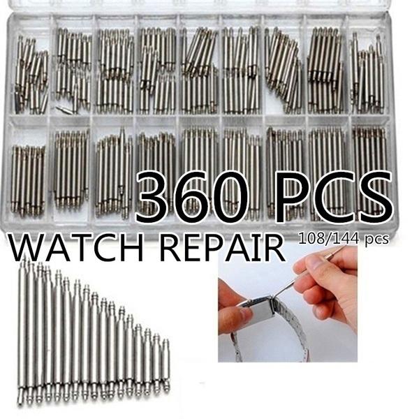 watchrepair, Spring, Tool, Watch