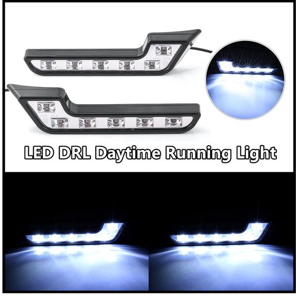 Lighting, LED Headlights, led, Cars