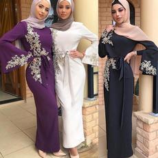 muslimclothing, hijabclothing, Robes, Dress