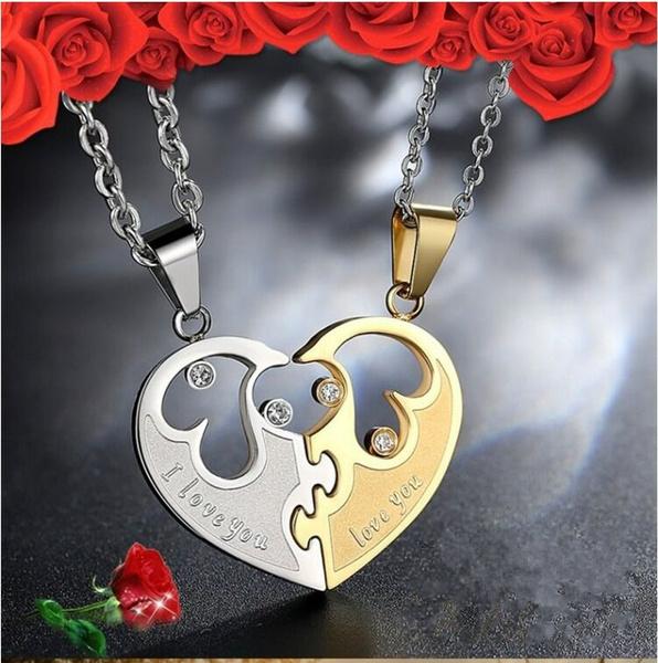 Steel, Heart, Stainless Steel, Love