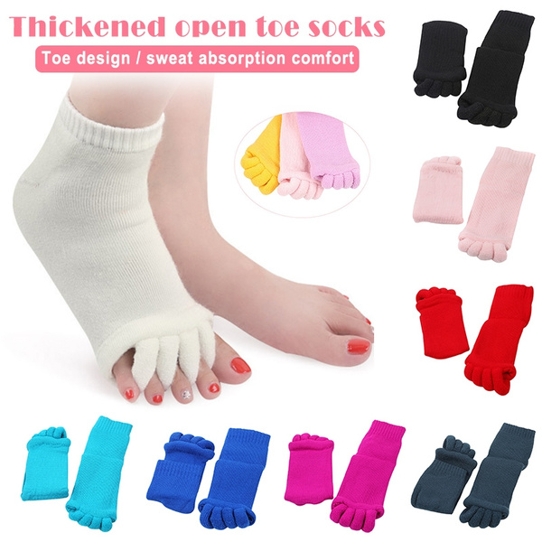 footmassagesock, toeseparatesock, painreliefsock, Foot Care