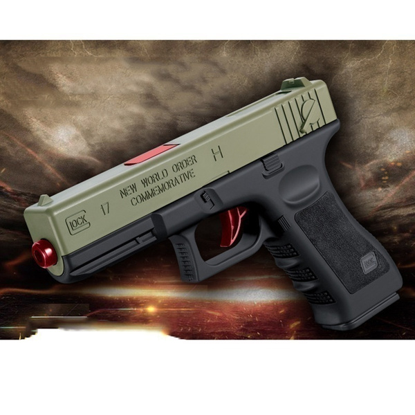 Toy, Bullet, shooting, gun