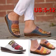 beach shoes, Sandals, Summer, open toe