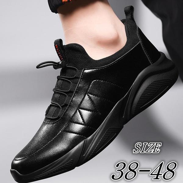 casual shoes, lightweightshoe, mensleathersneaker, menslaceupcasualshoe