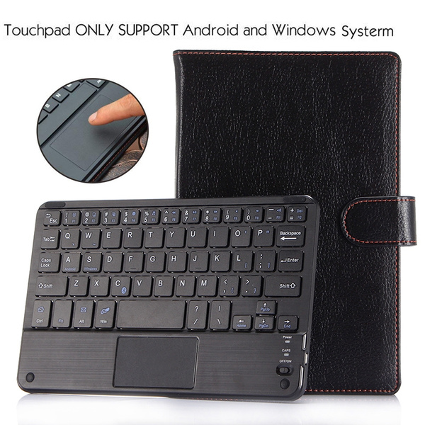 case, touchpad, Tablets, 910inchuniversalkeyboard