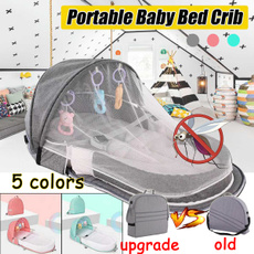 Toy, Beds, kidsmosquitonet, Viaje