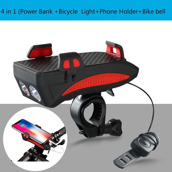 Flashlight, bikeaccessorie, LED Headlights, Bicycle