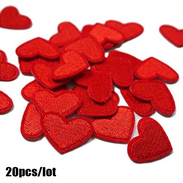 Heart, ironon, Love, Iron