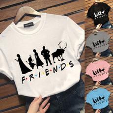 disneyshirt, olaffrozen, Tops & T-Shirts, Frozen