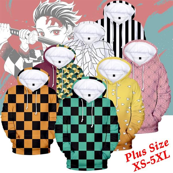 3D hoodies, hooded, Cosplay, unisex