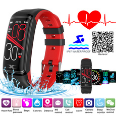 Heart, Fitness, Jewelry, Waterproof