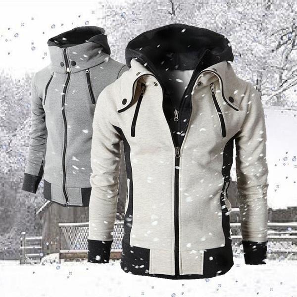 hoodiesformen, Plus Size, Winter, winter coat
