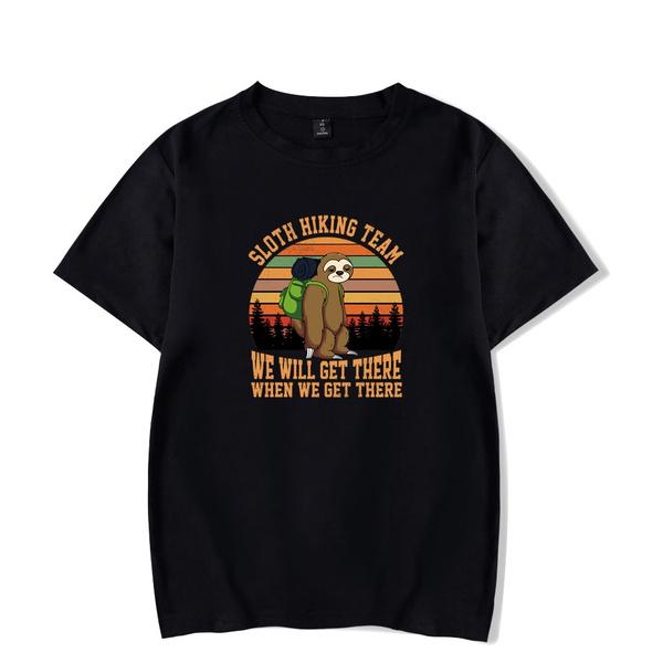 Women's Fashion, Summer, Funny T Shirt, Cotton T Shirt