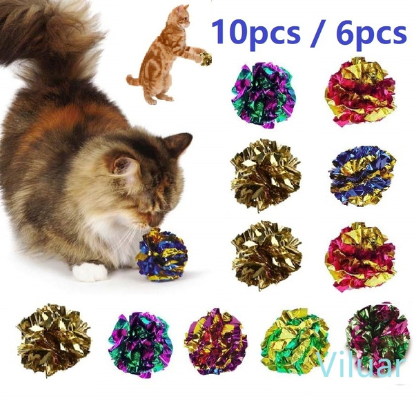 cattoy, catplayingtoy, Jewelry, Colorful