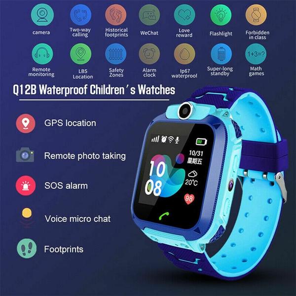 kidswatch, Waterproof Watch, Waterproof, Watch