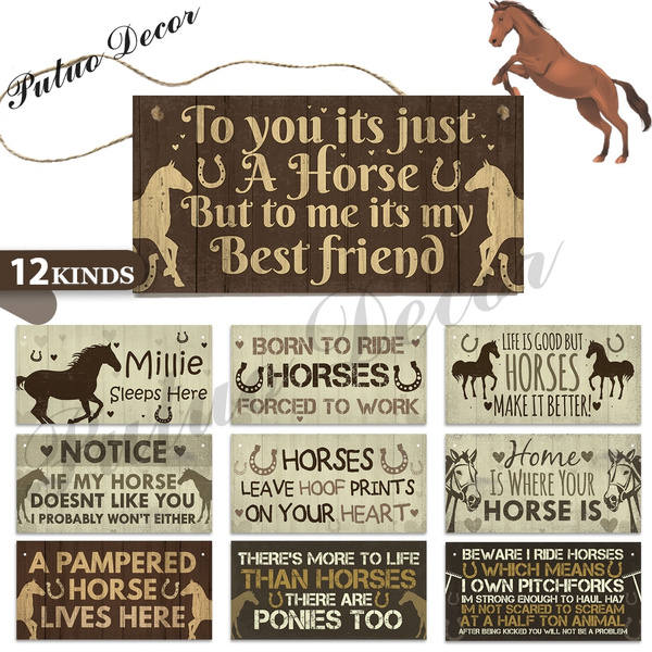 Home & Kitchen, horse, horsesign, Gifts