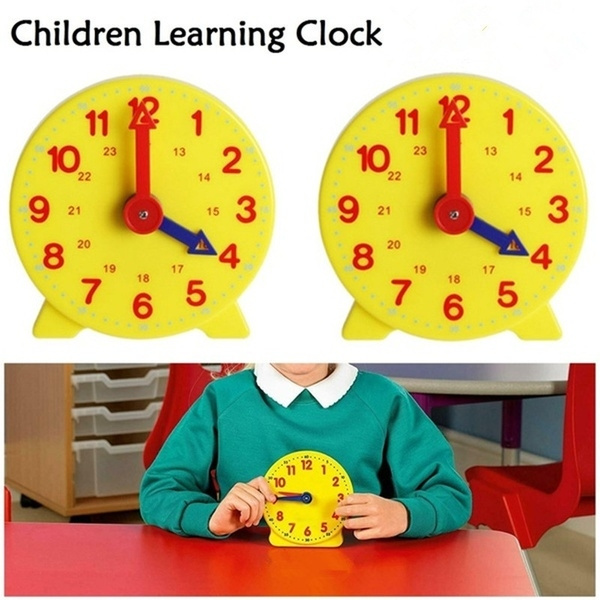 learningclock, Toy, earlylearningtoy, educationalsupplie