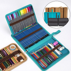 case, Art Supplies, pencilbag, Fashion