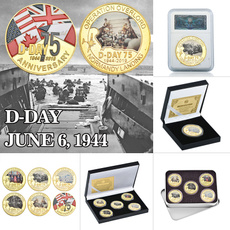 armychallengecoin, Collectibles, Jewelry, gold