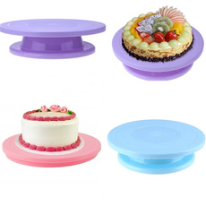 Mini, miniturntable, Kitchen Accessories, Cake