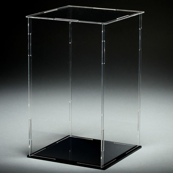 Box, Collectibles, modelshowbox, displayshowcase