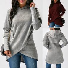 Women Sweater, Зима, Рукав, Long Sleeve