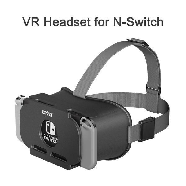 Headphones, Headset, Video Games, nintendoswitchgame