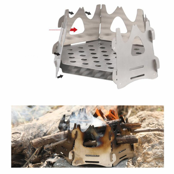 portablewoodstove, Outdoor, Picnic, Hiking