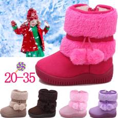 cottonshoe, babyboot, Invierno, Botas