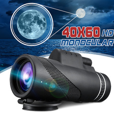 Camping & Hiking, 40x60monocular, Outdoor, Telescope