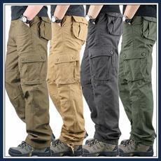 Outdoor, pants, Overalls, Cargo pants