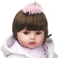 Handmade, dollsampaccessorie, realisticbabydoll, Silicone