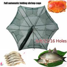 cagetrap, Nylon, Fish Net, fish